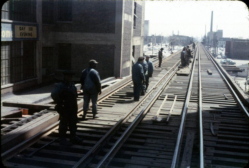 Amerikai tömegközlekedés I (3)