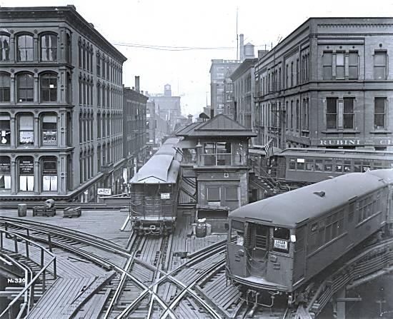 Amerikai tömegközlekedés I (4)