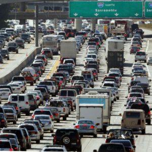 Amerikai tömegközlekedés I (nyitó kicsi)
